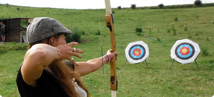 archery and crossbow experience days, Brighton, Sussex